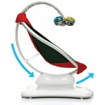Transat 4moms MamaRoo Confort Multi-couleur